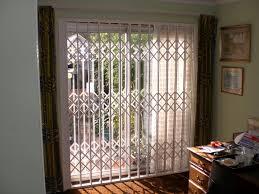 Residential Steel Security Doors Exterior Door Home Wrought Iron ...
