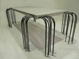 cement furniture. Concrete Coffee Table Cement Furniture .