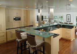 Awesome Design Ideas Kitchen Island Bars Bar Gen4congress Com