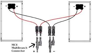 solar panel wiring series vs parallel solar image how to add connect more panels solar panels solar panels forum on solar panel wiring series