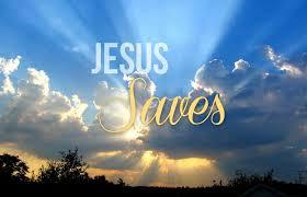 Image result for JESUS SAVES