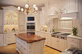 69 creative endearing antique white glazed kitchen cabinets ideas gold metal shade chandelier lighting grey gas top stove wood cabinet range hood best with