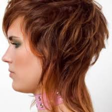 Střih Pro Kudrnaté Vlasy Pro Styling Krátké účesy Pro Kudrnaté Vlasy
