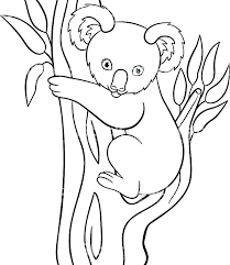 Printable Coloring Pages For Kids Animals Printable Animal Coloring