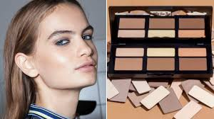 the 11 best contouring s of 2017 that makeup artists love best contour kits and palettes allure