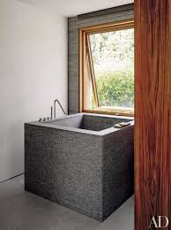 21 Guest Bathrooms That Will Impress Any Visitor. Guest Bathroom  DecoratingGuest BathroomsJapanese BathroomJapanese Soaking TubsBath ...