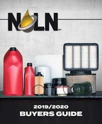 Noln Buyers Guide 2019 20 By 10 Missions Media Issuu