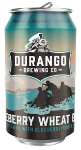 Image result for DURANGO BLUEBERRY WHEAT