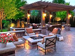 artistic outdoor lighting. artistic landscapes ny designers of exquisite outdoor garden environments including lighting pergolas fire t
