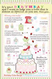 Thbb Birthday Cake Recipe Cute Happy Birthday Cards Happy Rosy Day