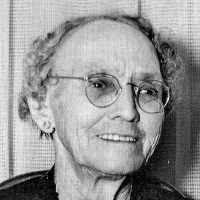 Maria Watkins (1870–1948) • FamilySearch