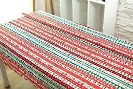 laminated cotton table cloth image of fabric tablecloths oilcloth tablecloth round