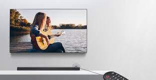 SoundBar LG SK6R Bluetooth 4.1 Canais 500W de potência