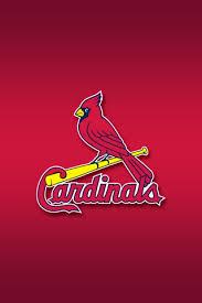 cardinals iphone wallpaper