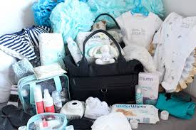 What to Pack in your Hospital Bag – Mummy <b>Nutrition</b>