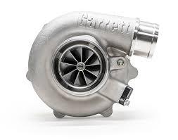 G-Series G25-660 Big Power Capability in a Small Package - Garrett