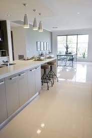 White Floor Tiles Kitchen 17 Best Images About Flooring Tiles On Pinterest Tile Open Plan