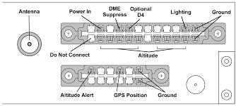 tt31 transponder installation manual kt76a transponder wiring diagram Kt76a Transponder Wiring Diagram #11