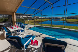 Cumbrian Lakes 4 Bedroom Florida Villa ...
