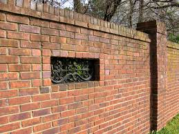 Small Picture Best Of brick wall designs Marvellous Brick Wall Design Photo