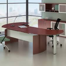 office work surfaces. Office:Stunning U Shaped Executive Desk Office Suite Melamine Finished Commercial Grade Work Surfaces Modern R