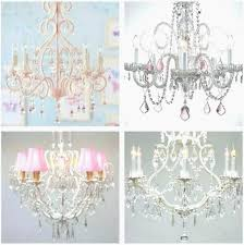 mini chandeliers lamp shades pink mini lamp shades for chandeliers