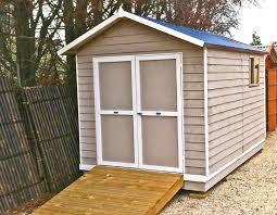 brisbane s best range of timber garden sheds