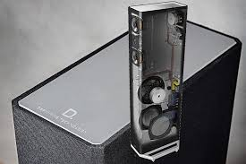 definitive technology tower speakers. definitive technology bp9040 speakers tower