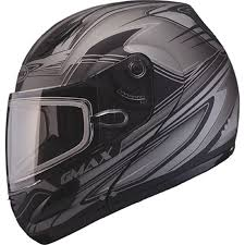 Gmax 44s Semcoe Snowmobile Helmet First Place Parts Gmax