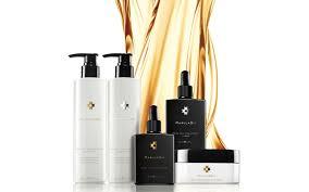 Marula Light Hair Treatment Styling Oil Marula Oil Studio K