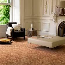 Patterned carpets Flooring