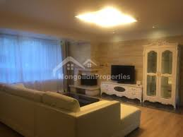 Good Deal! Very Spacious 3 Bedroom Apartment For Rent In Royal Green Villa  | Mongolian Properties | A Real Estate Investment Company