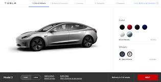Bmw Model Chart Considering Depreciation Tesla Model 3 Vs Used Bmw I3 Vs
