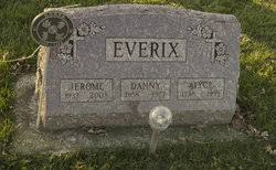 Alyce Ida Welch Everix (1938-1999) - Find A Grave Memorial
