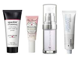 primers for dry skin