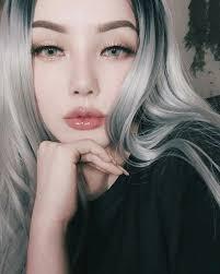 ponysmakeup on insram jolie asiatique korean makeup tips tutorials asian