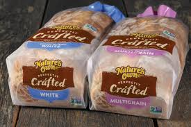 Aunt Millie S Light Whole Grain Bread Nutrition Innovation Boosting Bread Category 2018 04 10 Food