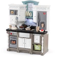 Dream Kitchen Step2 Lifestyle Dream Kitchen Includes 20 Piece Accessory Set