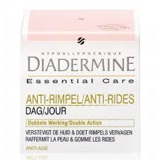 diadermine anti rimpel creme