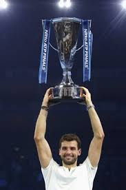 See what grigor dimitrov (grigor91) has discovered on pinterest, the world's biggest collection of ideas. Grigor Dimitrov Photos Posters Prints Tennis Photos
