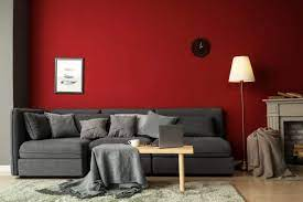 As an example, you can see the stunning red chairs placed in a grey and beige eclectic living room above. 30 Red Living Room Ideas 2021 For Vibrant Atmosphere
