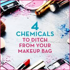 have you ever wondered what you put on your skin every day most makeup s