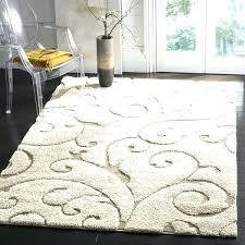 cream and gold rug elegance beige cowhide faux gold hide rug