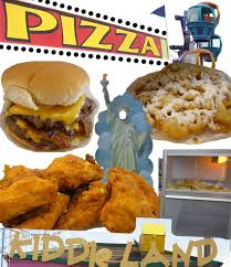 fast food collage tumblr. Contemporary Tumblr American Amusement Park Junk Food In Fast Collage Tumblr