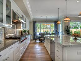 Coastal Kitchen Photos Details A Design Firm Hgtv