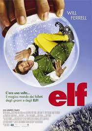 elf movie poster.  Movie Elf Movie Poster In L