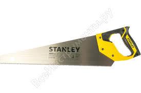 <b>Ножовка</b> 450 мм <b>STANLEY JET</b> CUT FINE 2-15-595 - цена ...