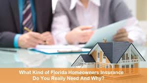 what kind of florida homeowners insurance do you really need and why investments in florida