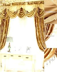 shower curtains with matching window treatments no sew shower curtain valance