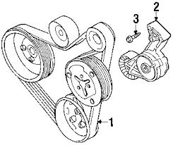 parts com® volkswagen jetta radiator oem parts 2001 volkswagen jetta gl l4 2 0 liter gas radiator